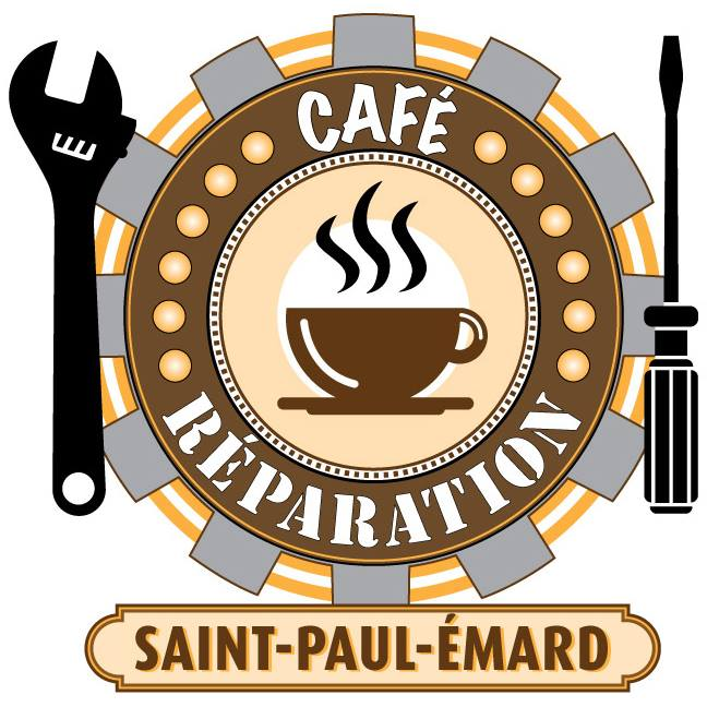 Cafe-Reparation
